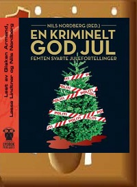 16 En kriminelt god jul (8 cd's/adv)