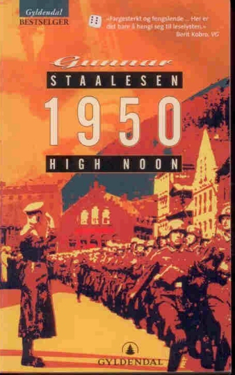 1950 High Noon (ingeb/2e hands)