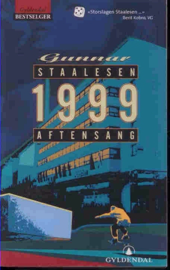 1999 Aftensang (ingeb/2e hands)