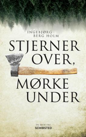 Stjerner over - mørke under (ingeb/zgan)