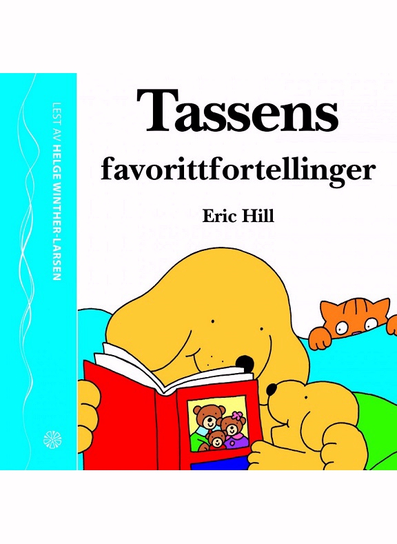 Tassens favorittfortellinger (cd)