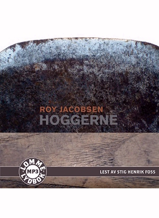 Hoggerne (MP3-cd)