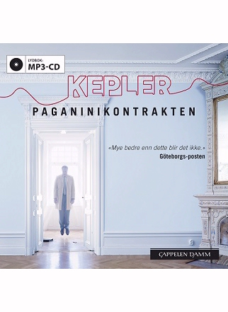 Paganinikontrakten (MP3-cd)
