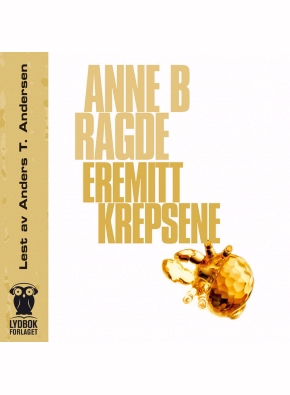 Berlinerpoplene dl 2: Eremittkrepsene (7 cd's)