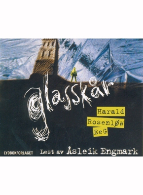Glasskår (4 cd's)