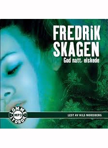 God natt elskede (MP3-cd)