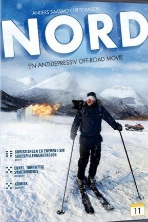 Nord - en antidepressiv off-road movie (DVD)