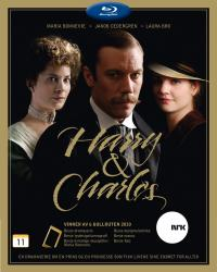 Harry & Charles (DVD)