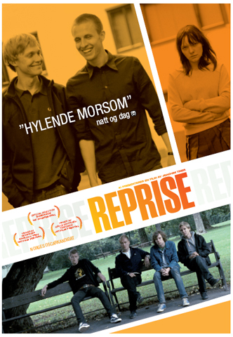 Reprise (DVD/2e hands)