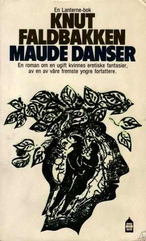 Maude danser (pocket/2e hands)