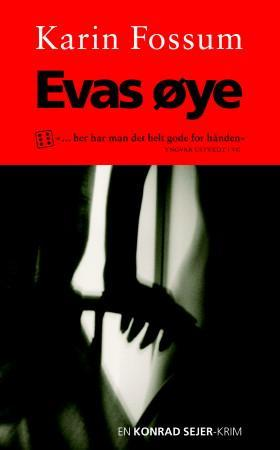 Evas øye (pocket/2e hands)
