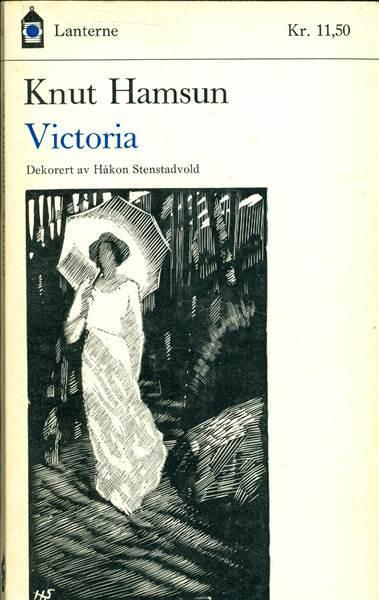 Victoria (pocket/2e hands)