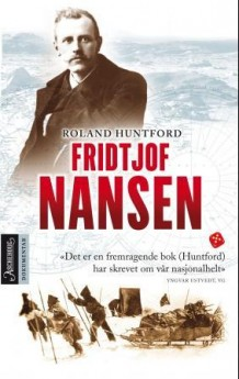 Fridtjof Nansen (pocket/2e hands)