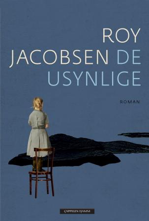 Barrøy 1 - De usynlige (pocket)