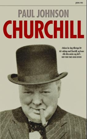 Churchill (ingebonden)