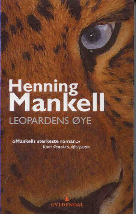 Leopardens øye (pocket/2e hands)