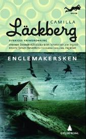 Englemakersken (pocket)