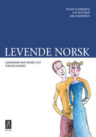 Levende Norsk (b)Grammar and Word List for Beginners(uitverkoop)
