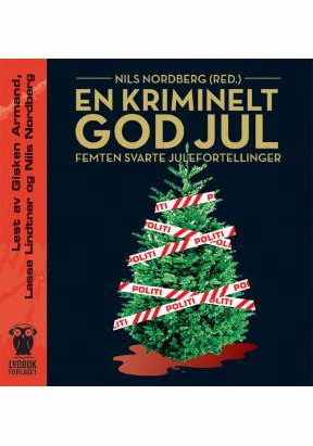 En kriminelt god jul (8 cd's)