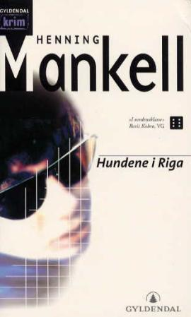 Hundene i Riga (pocket/2e hands)