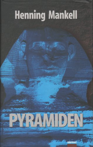 Pyramiden (pocket/2e hands)