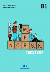 Mer norsk B1 (a) Tekstbok