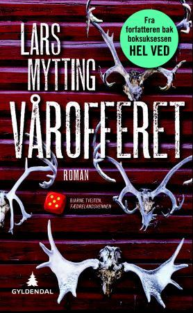 Vårofferet (pocket)