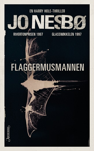 Flaggermusmannen (pocket)