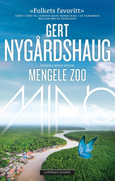 Mengele zoo (pocket/ny)