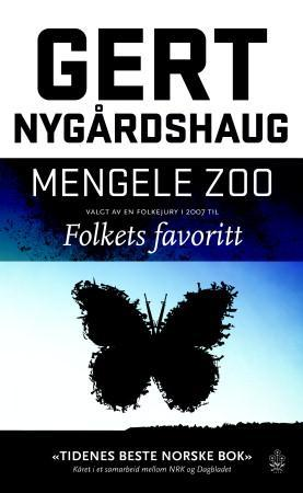 Mengele zoo (pocket)