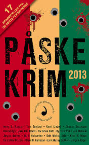 Påskekrim 2013 (pocket)