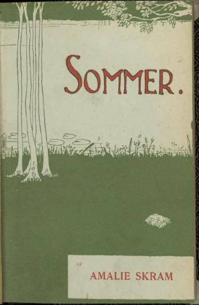 Sommer (pocket/2e hands)
