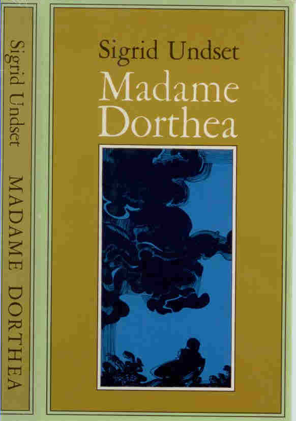 Madame Dorthea (ingeb/2e hands)