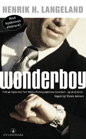 Wonderboy (ingeb/2e hands)
