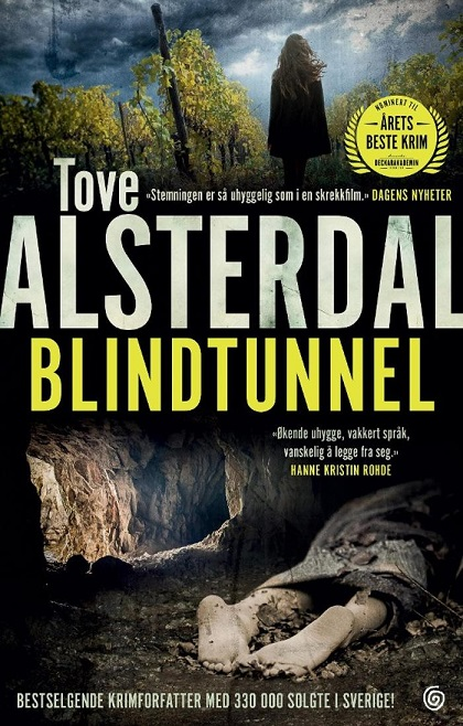 Blindtunnel (ingeb)