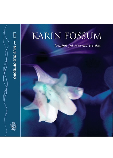 Drapet på Harriet Krohn (7 cd's)