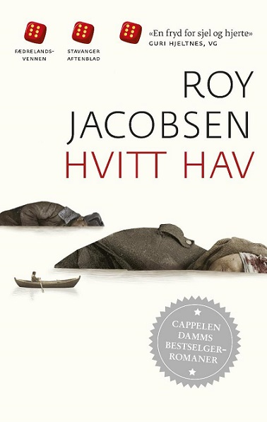 Barrøy 2 - Hvitt hav (pocket)